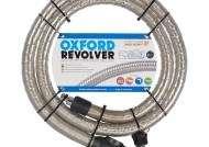 Revolver Silver 1.8M