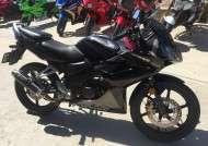 2007 HONDA CBR125